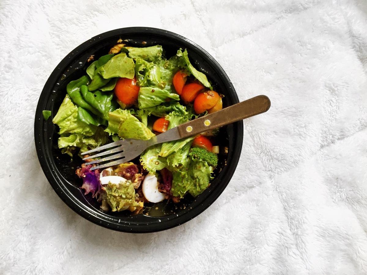 Qué Es Meal Prep & Como Ayuda A Controlar El Peso