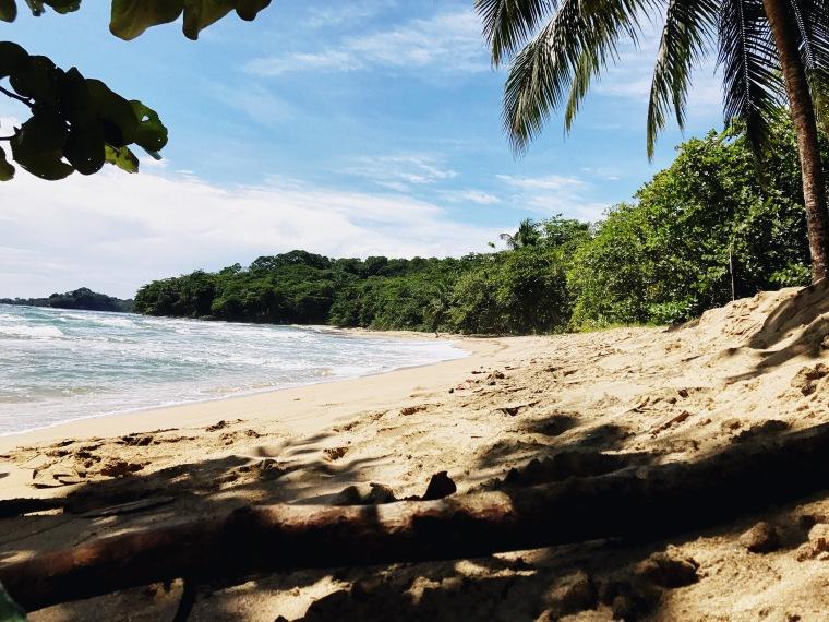 Costa Rica Beach, Playa Chiquita