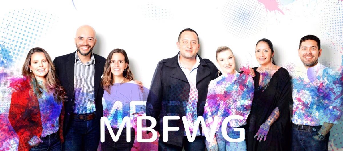 MBFWG17: Diseñadores Nacionales Adornan La Pasarela